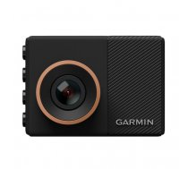Garmin Dash Cam 55 Black, Orange Wi-Fi | 010-01750-11