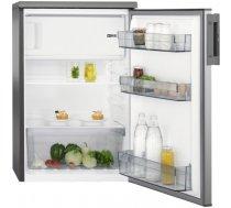 AEG RTB51411AX combi-fridge Freestanding Silver 133 L A+ | RTB 51411AX