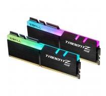 G.Skill DDR4 32 GB 3200-CL16 - Dual-Kit - Trident Z RGB | F4-3200C16D-32GTZRX