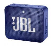 JBL GO 2 3 W Mono portable speaker Blue   JBLGO2BLU