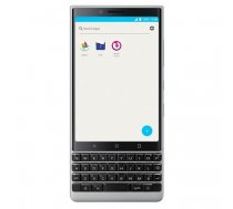 "BlackBerry Key 2 11.4 cm (4.5"") 6 GB 64 GB 4G Silver 3500 mAh 