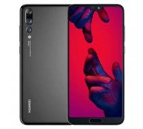 "Huawei P20 Pro 15.5 cm (6.1"") 6 GB 128 GB 4G Black 4000 mAh | P20 Pro 128G twilight"
