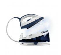 Tefal Fasteo SV6040 steam ironing station 2200 W 1.2 L Ceramic soleplate Blue,White | SV6040