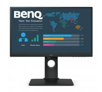 "Benq BL2480T computer monitor 60.5 cm (23.8"") Full HD LED Flat Black 