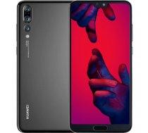 "Huawei P20 Pro 15.5 cm (6.1"") 6 GB 128 GB Single SIM 4G Black 4000 mAh | P20 Pro 128G Black-01"