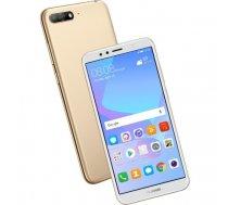 "TIM Huawei Y6 2018 14.5 cm (5.7"") 2 GB 16 GB 4G Gold 3000 mAh | 774798"