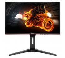 "AOC Gaming C27G1 LED display 68.6 cm (27"") Full HD Curved Black 