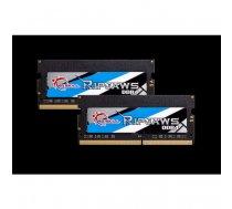 G.Skill Ripjaws memory module 16 GB DDR4 2666 MHz | F4-2666C19D-16GRS