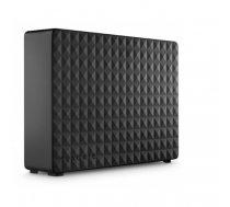 Seagate Expansion Desktop 4TB external hard drive 4000 GB Black | STEB4000200
