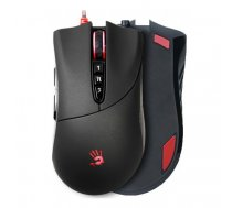 A4Tech V3M mice USB V-Track 3200 DPI Black | V3M
