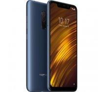"""Xiaomi Pocophone F1 15.7 cm (6.18"""") Hybrid Dual SIM Android 8.1 4G USB Type-C 6 GB 128 GB 4000 mAh B...   MZB6757EU"""