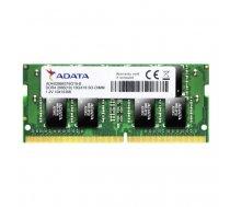 ADATA AD4S266638G19-R memory module 8 GB 1 x 4 GB DDR4 2666 MHz | AD4S266638G19-R