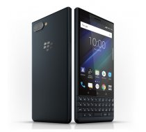 "BlackBerry KEY2 LE 11.4 cm (4.5"") 4 GB 64 GB Dual SIM 4G Blue 3000 mAh 