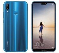 "Huawei P20 Lite (Blue) Dual SIM 5.84"" LTPS IPS LCD 1080x2280/2.36GHz&1.7GHz/64GB/4GB RAM/Android 8.0... | P20 Lite blue 64gb"