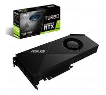 ASUS TURBO-RTX2080TI-11G GeForce RTX 2080 Ti 11 GB GDDR6 | 90YV0C40-M0NM00