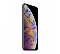 "Apple iPhone XS Max 16.5 cm (6.5"") 64 GB Dual SIM 4G Silver | MT512ZD/A"