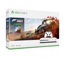 Microsoft Xbox One S 1TB + Forza Horizon 4 White 1000 GB Wi-Fi   234-00561
