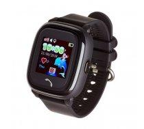 "Garett Electronics Kids 4 smartwatch Black 3.1 cm (1.22"") Cellular GPS (satellite) | 5903246280524"