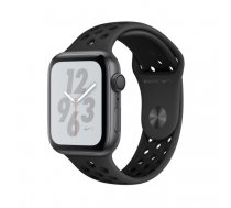 Apple Watch Nike+ Series 4 44 mm OLED Grey GPS (satellite)   MU6L2B/A