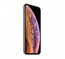 "Apple iPhone XS 14.7 cm (5.8"") 64 GB Dual SIM 4G Gold   MT9G2CN/A"