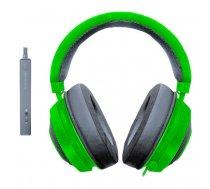 Razer Kraken Tournament ED Binaural Head-band Green | RZ04-02051100-R3M1