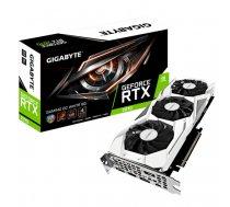 Gigabyte GeForce RTX 2070 GAMING OC WHITE 8G | GV-N2070GAMINGOC WHITE-8GC