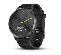 Garmin 010-01850-21 sport watch Black Touchscreen 128 x 64 pixels Bluetooth   010-01850-21