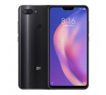 "Xiaomi Mi 8 lite 15.9 cm (6.26"") 4 GB 64 GB Dual SIM 4G Black 3350 mAh   821019500010A"