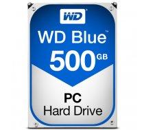 """Western Digital Blue 3.5"""" 500 GB Serial ATA III   WD5000AZRZ"""