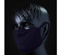 Zila bērnu sejas aizsargmaska Nr.250/15