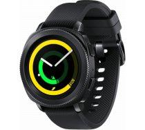 Samsung SM-R600 Gear Sport Smartwatch black DE - SM-R600NZKADBT