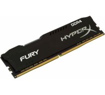 Kingston HyperX FURY Black 16GB DDR4 2400MHz 16GB DDR4 2400MHz memory module HX424C15FB/16