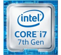Intel Core i7 7700K PC1151 8MB Cache 4,2GHz retail BX80677I77700K