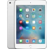 Apple iPad mini 4 WIFI 128 GB Silber - 7,9 Tablet MK9P2FD/A