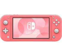 Nintendo Switch Lite coral (10006779) 10004131
