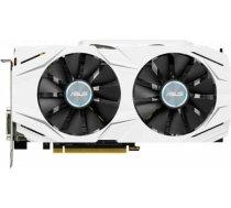 ASUS DUAL-GTX1060-O6G GeForce GTX 1060 6GB GDDR5 90YV09X0-M0NA00