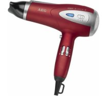 AEG Professional Hairdryer HTD 5584 (red) 522584