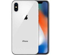 Apple iPhone X 256GB Silver EU MQAG2_/A