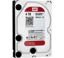 Western Digital WD Red NAS Hard Drive 4 TB intern 3.5 Festplatte WD40EFRX