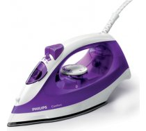 PHILIPS tvaika gludeklis, 2000W (violets) - GC1433/30