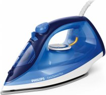 PHILIPS Easy Speed tvaika gludeklis, 2100W (zils) - GC2145/20