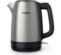 PHILIPS Tējkanna 2200W,1.7l (metāla) - HD9350/91