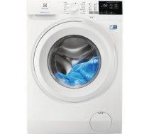 Electrolux veļas mazg.mašīna (front.ielāde) - EW6F428WU