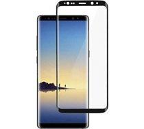 Swissten Ultra Durable 3D Full Glue Japanese Tempered Glass Premium 9H Aizsargstikls Samsung Galaxy Note 8 Melns