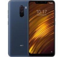 Xiaomi Pocophone F1 Dual 6+64GB steel blue MZB6717EU/FR