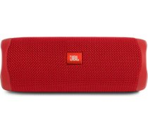 JBL Flip 5 red JBLFLIP5RED