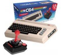 Commodore64 Commadore64 The C64 Mini