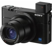 Sony DSC-RX100M5 black