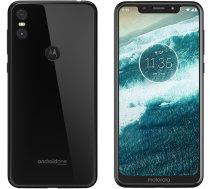 Motorola XT2016-1 Moto One Macro Dual 64GB space blue PAGS0003NL