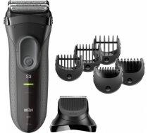 Braun Series 3 Shave & Style 3000BT 3-in-1